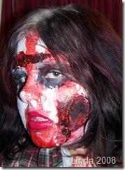 Zombie Amanda 2