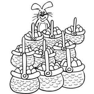 quantos ovos em cada cesta