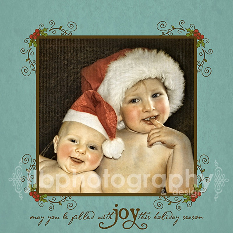 HolidayCards 5x5 Card 4