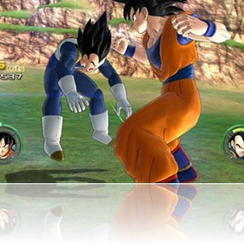 Dragon Ball Raging Blast 2 incluirá un episodio exclusivo