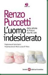 """%name """"L'uomo indesiderato"""": Renzo Puccetti smaschera tutte le bugie degli abortisti"""