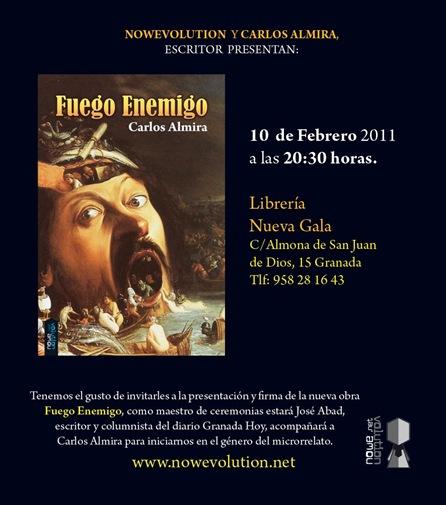 Invitación Fuego Enemigo Feb 2011_