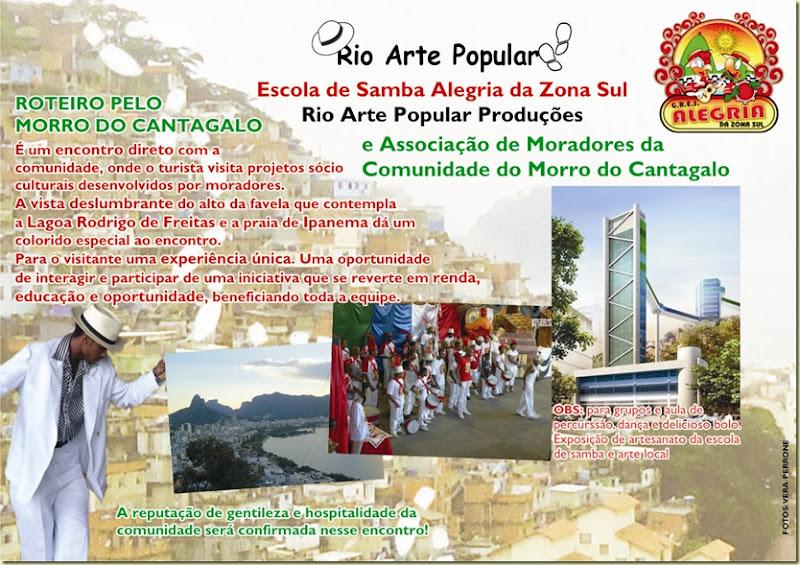 ROTEIRO PORTUGUÊS