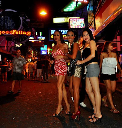 Секс с тайскими мальчиками 6 фотография