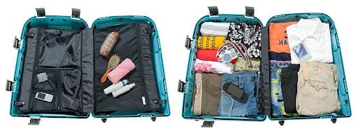 出發前確認!! 常見旅遊行李清單