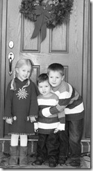 kids outside front door (2)