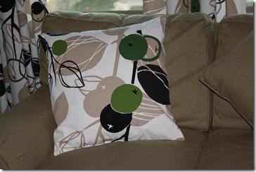 Curtains and Pillows Playroom 005