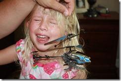Buzz haircut 002