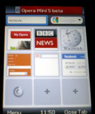 Опера мини 4 официальный сайт