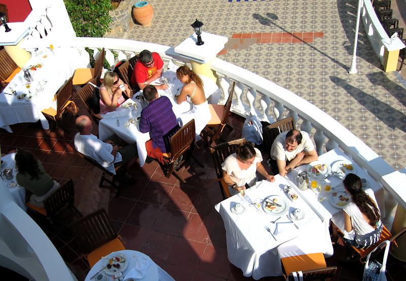 Крит: небо, самолет, автобус, отель, танцы
