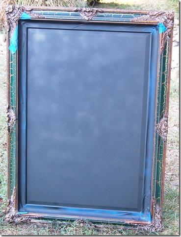 chalkboard pre