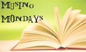 Musing Mondays button