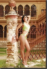 Palmira Mendoza _Srta Potosi