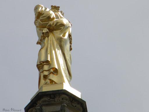 notre Dame à nous, à Bordeaux