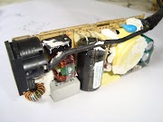 faulty LAptop Power supply