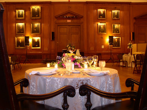 Union League Indoor Ballroom View 2