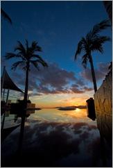 Westin Sunset