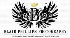 Blair Phillpis