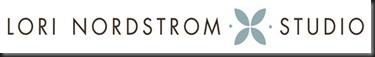 Lori Nordsrom Logo