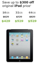 Cheap iPad