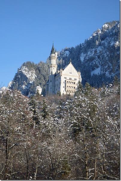 innsbruck monaco e castello neuschwanstein 177