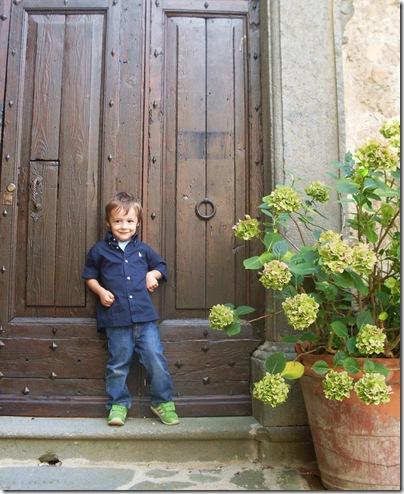 Aj a caccia di tesori alla Civita