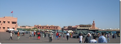 Djemaa el fna