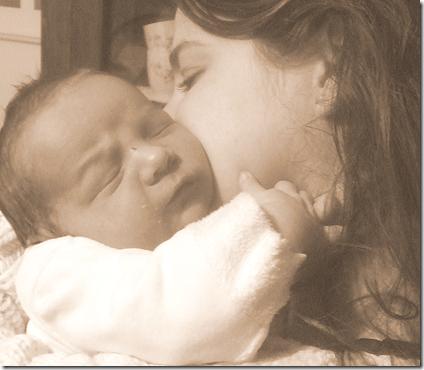 Aj appena nato