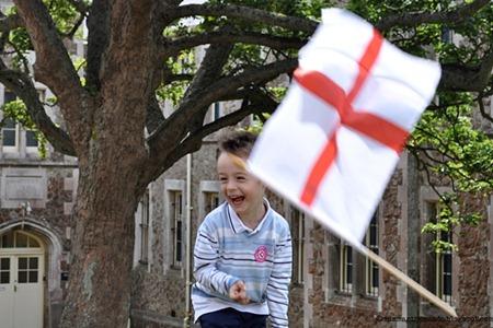 Le Bandiere Del Mondo Spiegate Ai Bambini