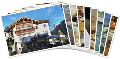 Visualizza Hotel Grones