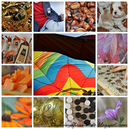 Colors of the week...endcolors