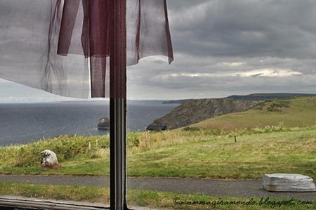 Vista dal Camelot CastleDSC_0227