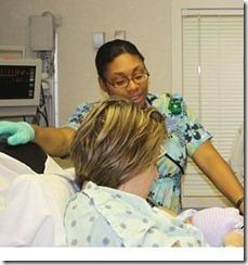 B nursing