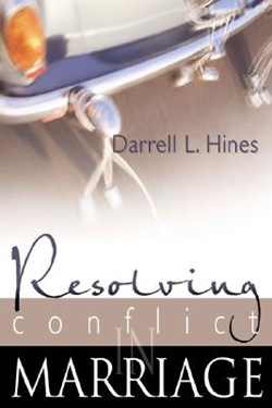 resolving marriage conflict book