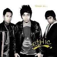 free download mp3 Lirik Lagu dan Chord Kunci gitar lagu Aku - Ethic