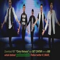Lirik Lagu Max 5 - Cinta Rahasia