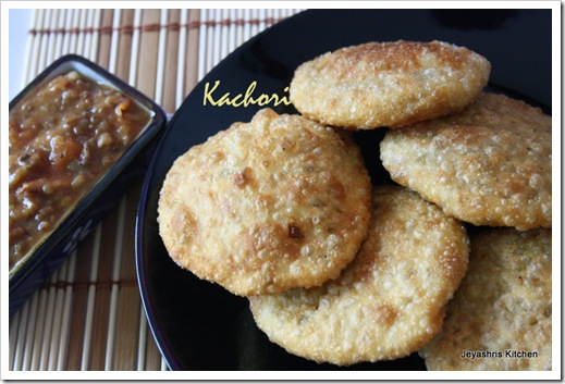 kachori
