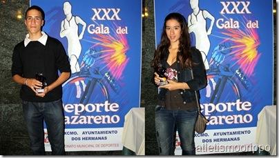 XXX Gala del Deporte nazareno 2010