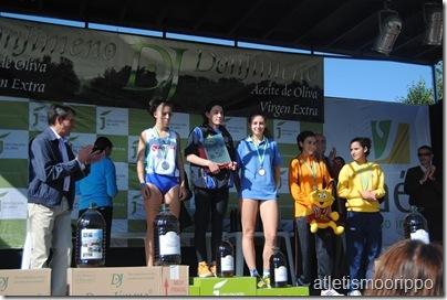 Veronica Garcia 3ª Junior