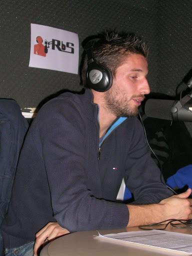 Julien Outrebon