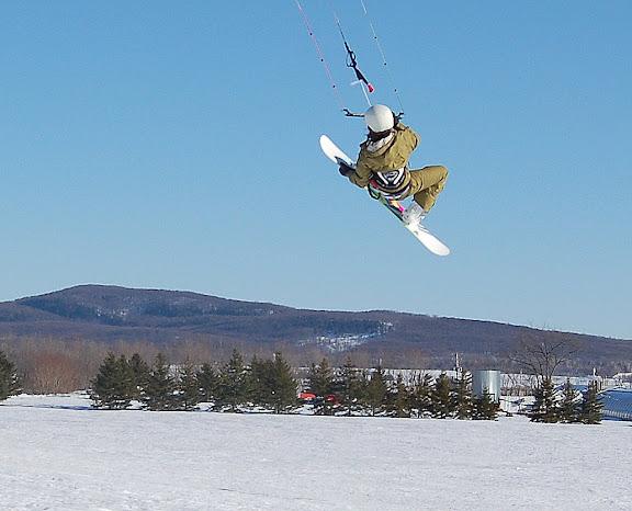 Power kite forum flysurfer outlaw for Flying spaces gebraucht