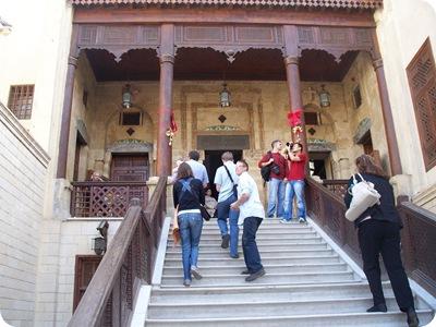 12-25-2009 014 Coptic Cairo