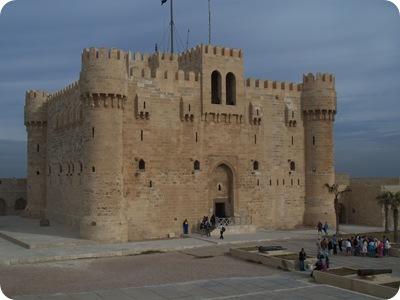12-28-2009 032 Citadel of Quaitbay