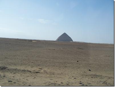12-29-2009 015 Dashur - Bent Pyramid