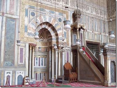 12-31-2009 018 Sultan Hasan Mosque