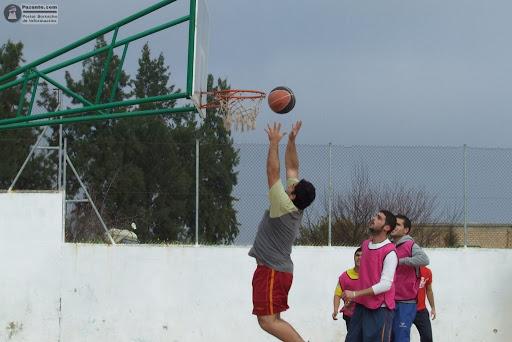 4ª jornada de la liga de baloncesto a 3