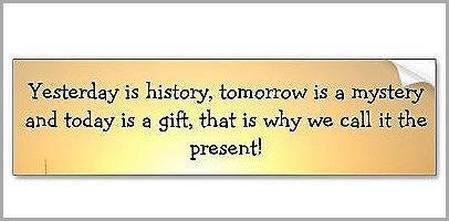 today_is_a_gifl_bumper_sticker-p128582337840500202trl0_400