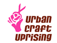 Urban Craft Uprising (ucu) logo