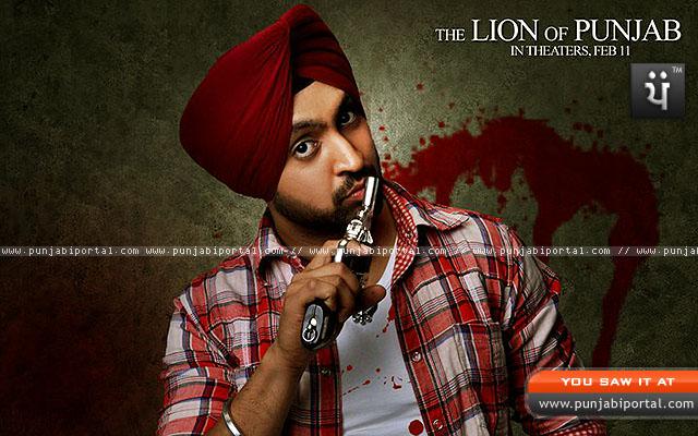lion of punjab daljit dosanjh