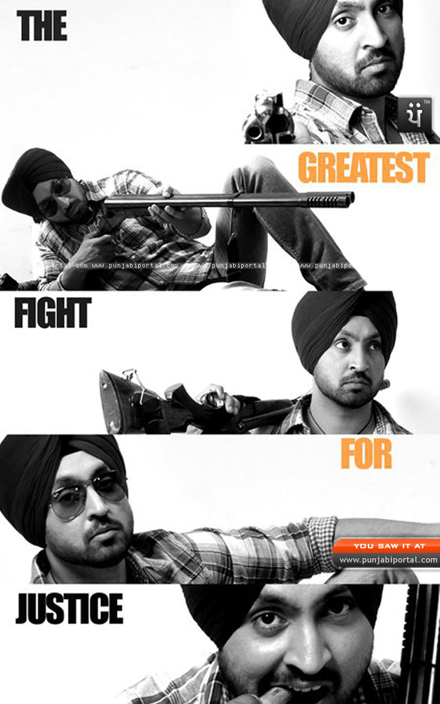lion of punjab daljit dosanjh